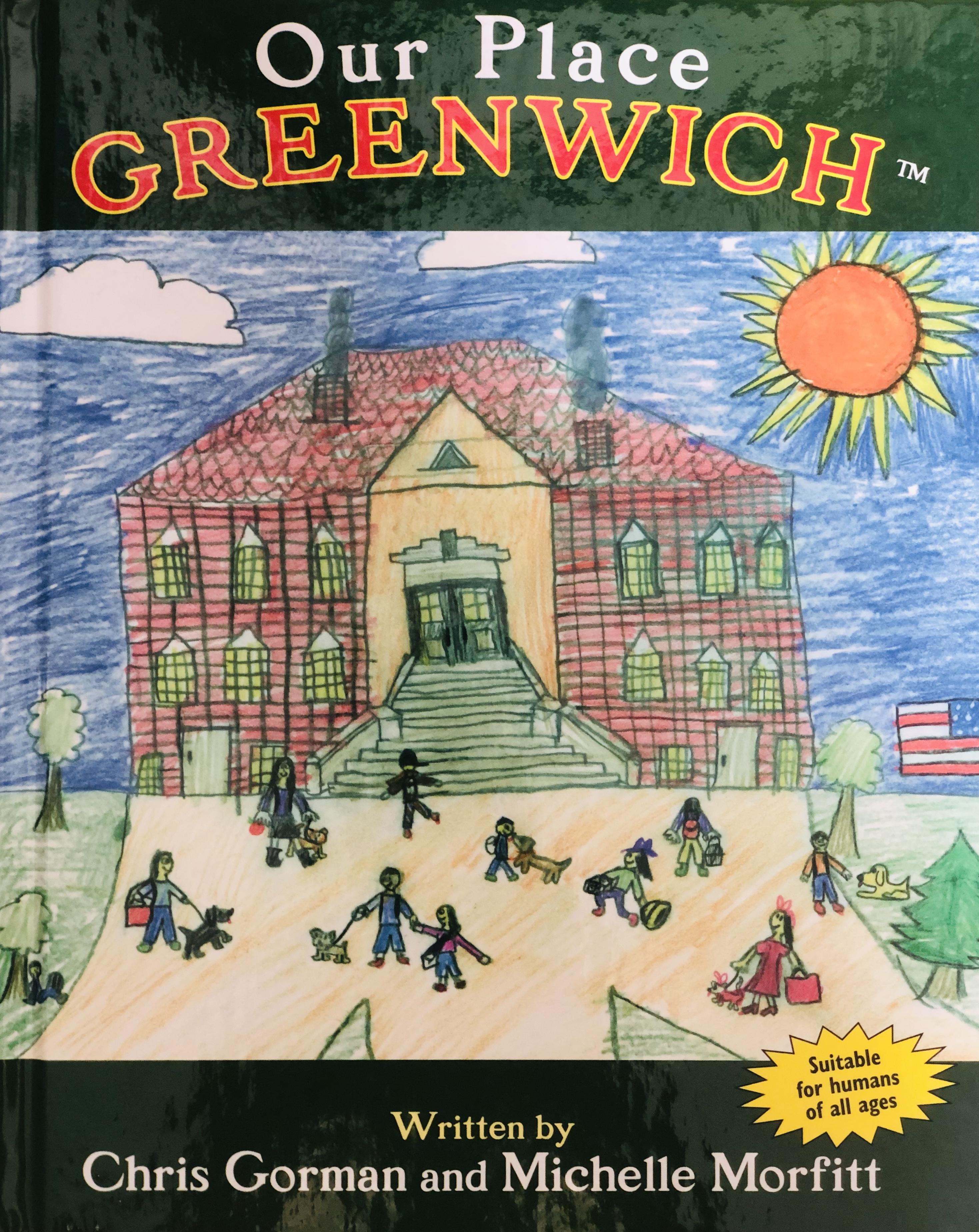 Greenwich Book